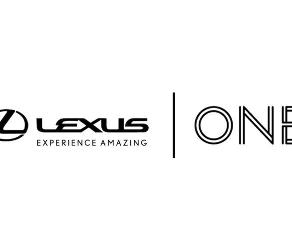 Lexus launches UK online subscription service