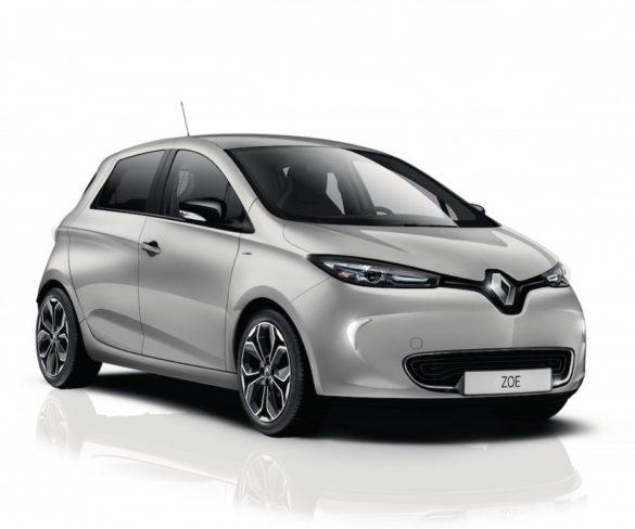 SUVs help to bolster European new car market