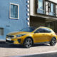 Kia positions XCeed as sporty crossover