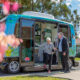 Via launches first autonomous vehicle service