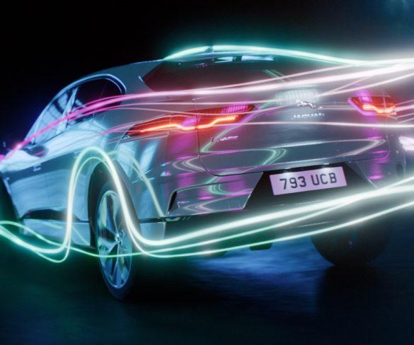 Electric Jaguar XJ to safeguard Castle Bromwich future