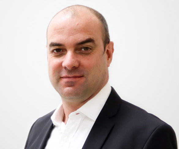 VisionTrack appoints new european sales director