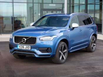The issue affects 507,353 Volvo vehicles globally