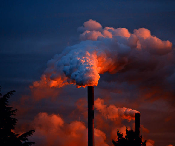 European emissions 'mixed progress', says EEA