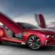 MG confirms launch of three new EVs by 2021