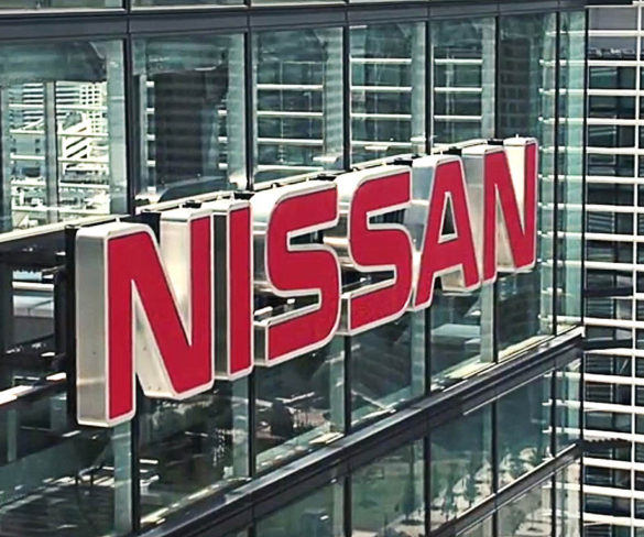 Nissan to cut 12,500 jobs globally