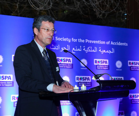 Share fleet best practice at new RoSPA international forum