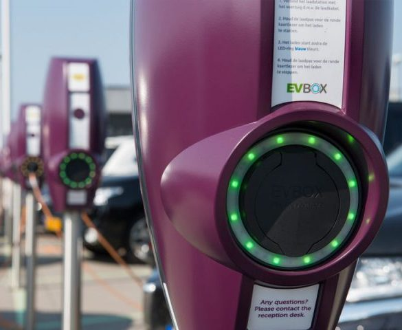 ARC Europe and EVBox partner for pan-European EV assistance