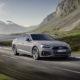 Audi reveals updated A5 range