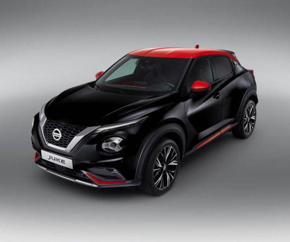 Spotlight: Nissan Juke