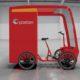 Posten Norge to deploy EAVan eCargo bikes for urban deliveries