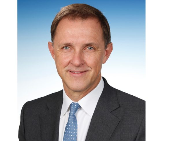 Thomas Sedran named chair of ACEA's Light Commercial Vehicle Committee