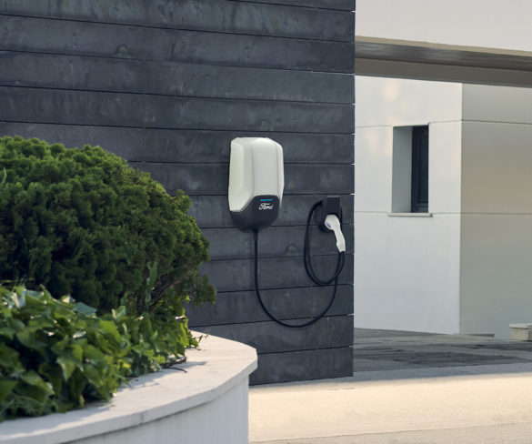 Ford backs EV plans with comprehensive Charging Solutions ecosystem