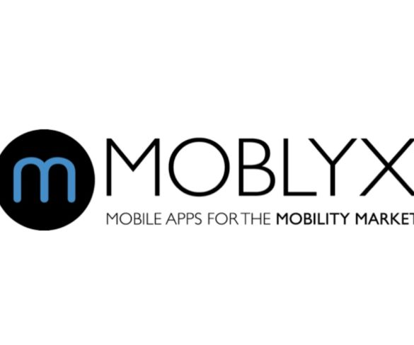 New brand Moblyx launches to bring mobile apps for fleet and mobility customers