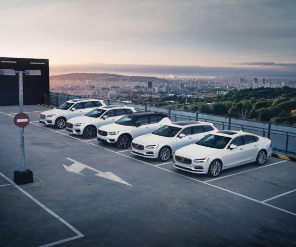 Manufacturer Profile: Volvo