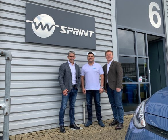 Sprint Telematics supports UK and global growth with Key Telematics deal