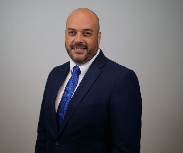 Neil Wilson appointed Ford Fleet director for Britain and Ireland