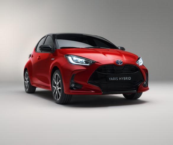 All-new Toyota Yaris brings latest-gen hybrid tech