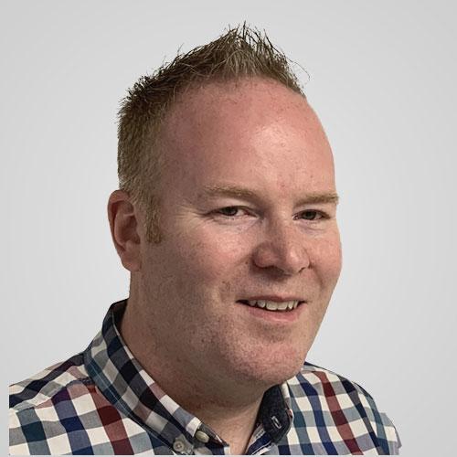 Martyn Collins