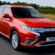 Road Test: Mitsubishi Outlander PHEV