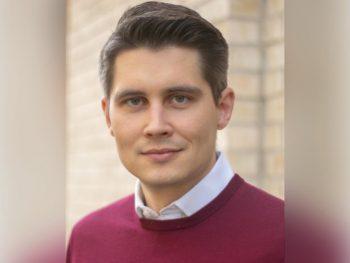 Sten Saar, Zego CEO and co-founder
