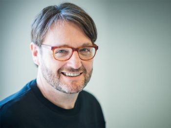 Chief technical officer, Piet Maes, Sofico