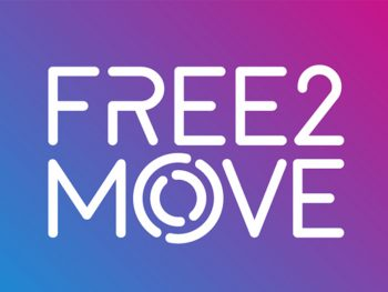 Free2Move has launched a new website to cater for all its mobility services