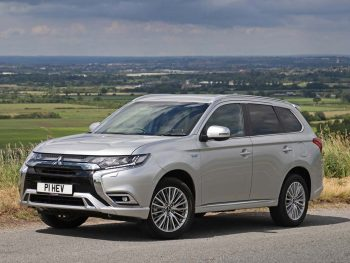 Mitsubishi's anticipated Outlander PHEV replacement along with expected EV models won't come to Europe, yet