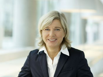 Susanne Loser, CSO Alphabet International