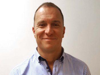 Patrick Berg, co-founder of KomTeknik