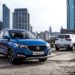 MG to relaunch in Europe with electric SUV