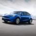 Tesla Model Y compact SUV to bring 480km range