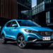 MG opens UK order books for ZS EV