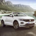 Volkswagen raises the roof on T-Roc