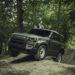 New Land Rover Defender finally breaks cover
