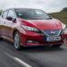 Nissan and EDF to slash fleet EV costs under smart charging partnership