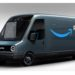 Amazon accelerates work to tackle climate change with order for 100k electric vans